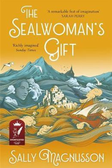 Sealwoman's Gift  by  Sally Magnusson