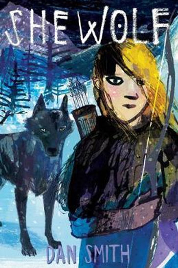 She Wolf       by Dan Smith