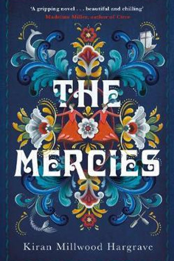 Mercies       by Kiran Millwood Hargrave