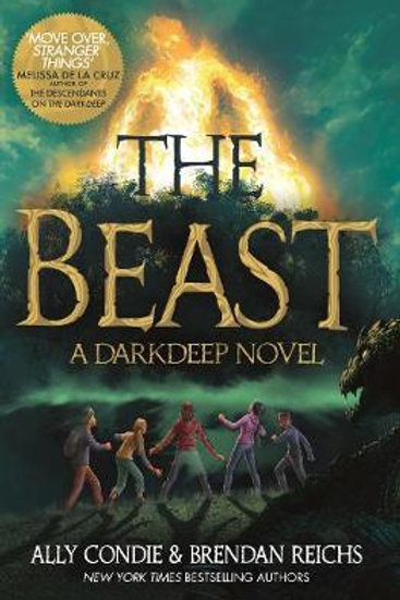 The Beast Brendan Reichs