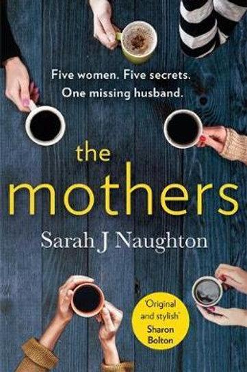Mothers       by Sarah J. Naughton