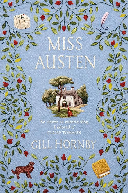 Miss Austen       by Gill Hornby