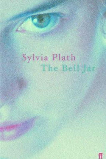 Bell Jar  by  Sylvia Plath