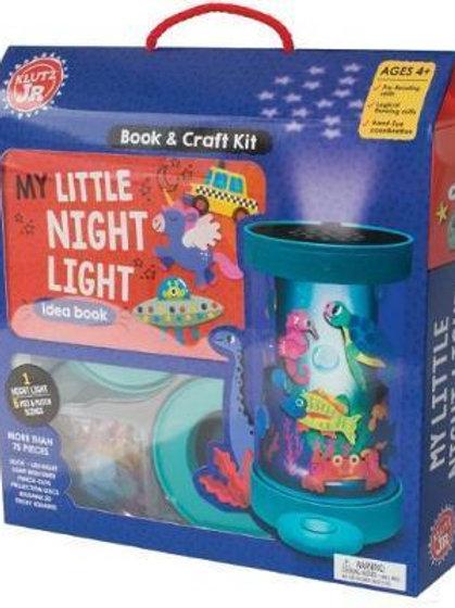 Klutz Junior: My Little Night Light       by Editors of Klutz