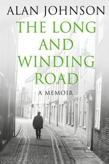 Long and Winding Road     by  Alan Johnson