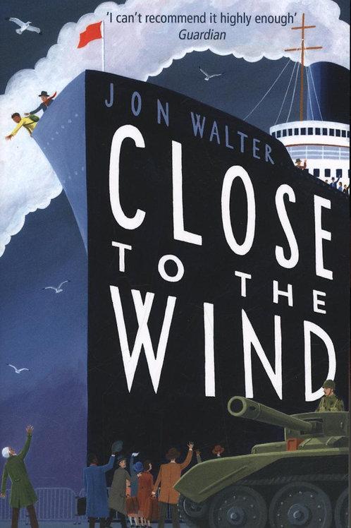 Close to the Wind Jon Walter