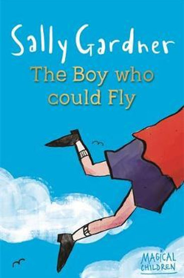 Magical Children: The Boy Who Could Fly       by Sally Gardner