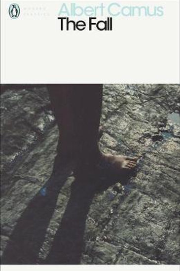 Fall  by  Albert Camus