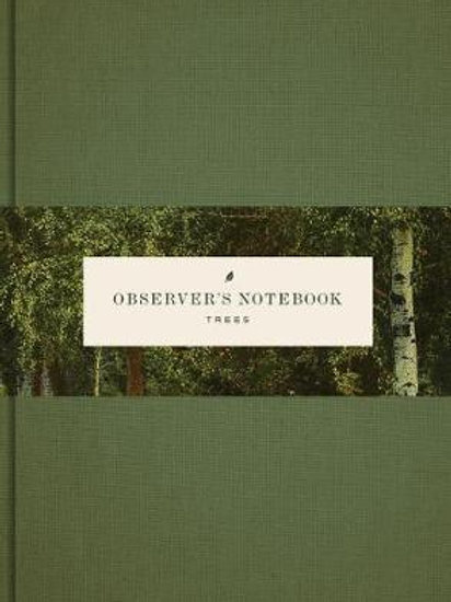 Observers Notebook: Trees Architectural P Princeton
