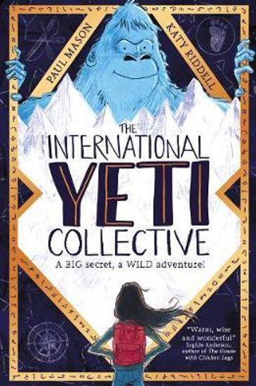 The International Yeti Collective Paul Mason