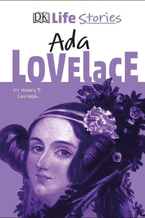 DK Life Stories Ada Lovelace Nancy Castaldo
