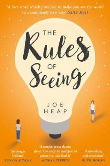 Rules of Seeing       by Joe Heap