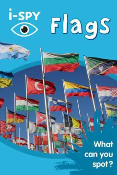 Collins Michelin i-Spy Guides: i-Spy Flags  i-SPY