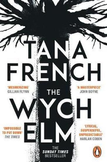 Wych Elm       by Tana French