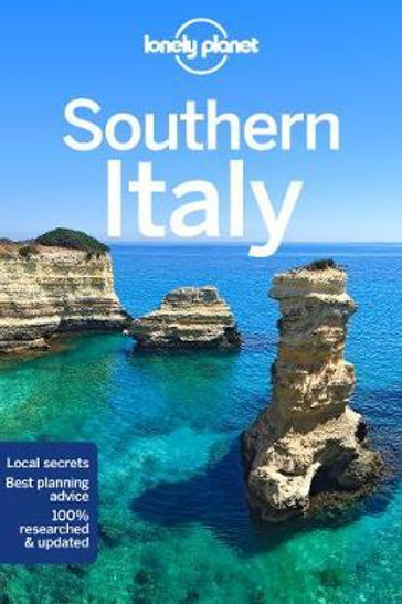 Lonely Planet Southern Italy Planet Lonely