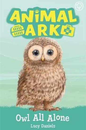 Animal Ark, New 12: Owl All Alone       by Lucy Daniels