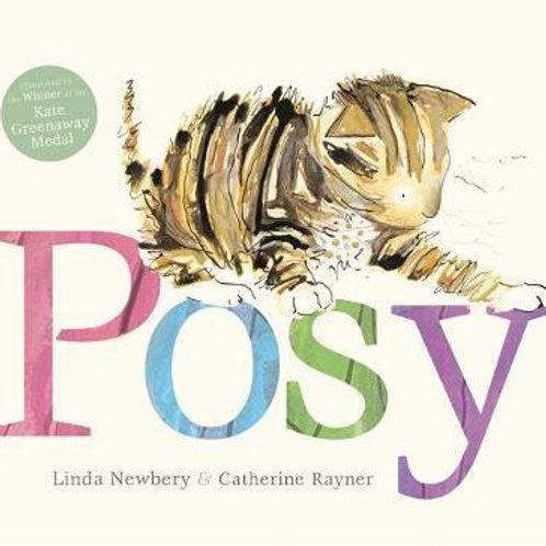 Posy       by Linda Newbery