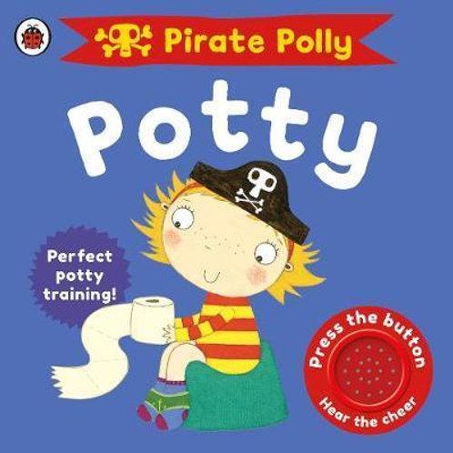 Pirate Polly's Potty Andrea Pinnington