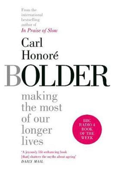 Bolder Carl Honore