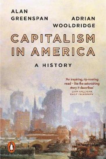 Capitalism in America: A History Alan Greenspan