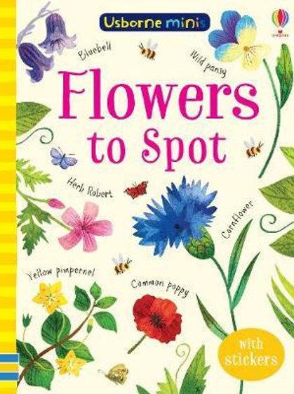 Flowers to Spot Sam Smith