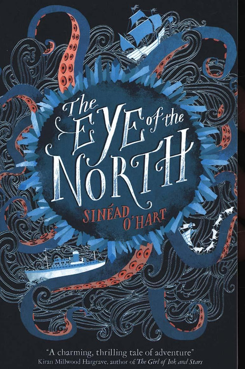 The Eye of the North Sinead O'Hart