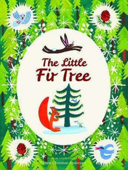 The Little Fir Tree Christopher Corr