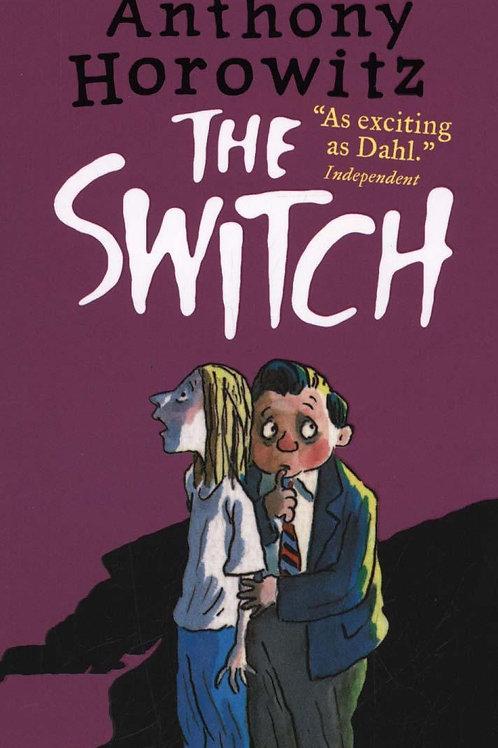 The Switch Anthony Horowitz