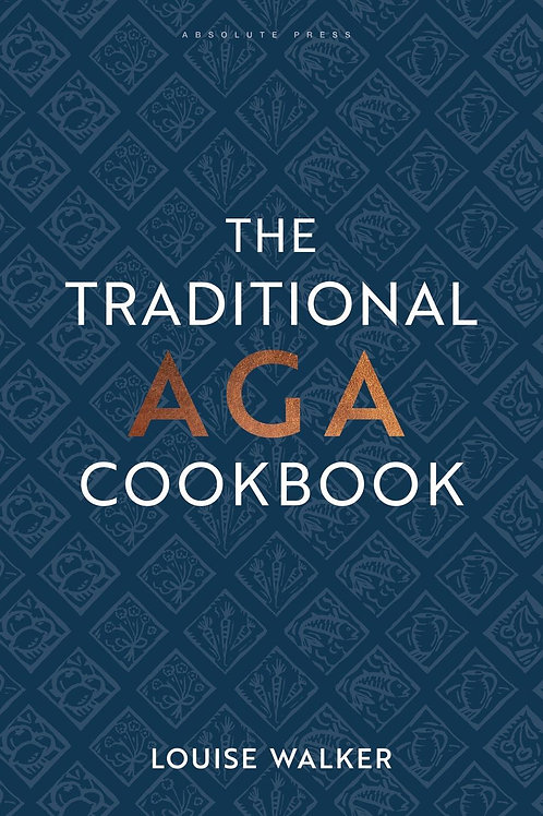 Traditional Aga Cookbook       by Louise Walker