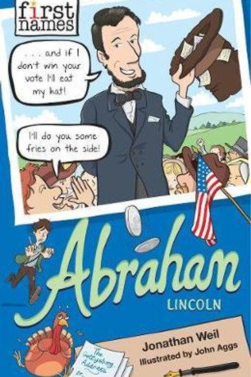 ABRAHAM (Lincoln) Jonathan Weil