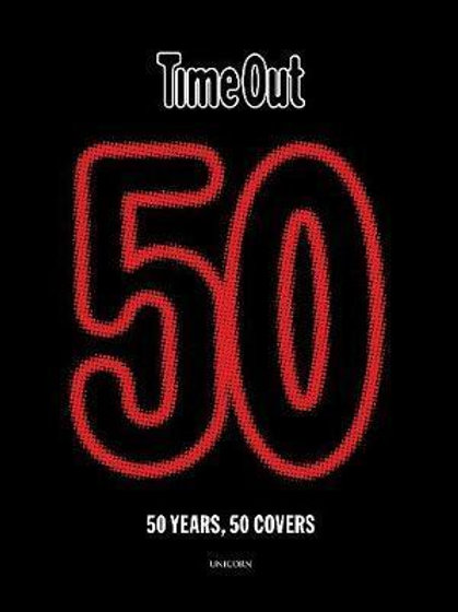Time Out 50       by Time Out