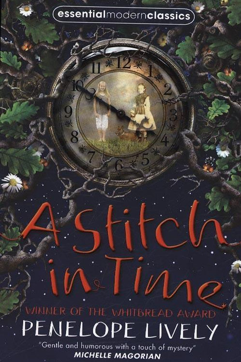 A Stitch in Time Penelope Lively