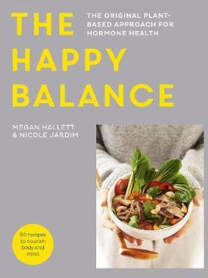 Happy Balance       by Megan Hallett