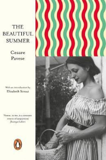 Beautiful Summer  by  Cesare Pavese