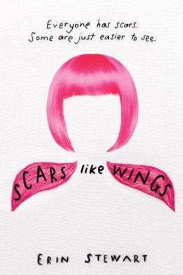 Scars Like Wings Erin Stewart