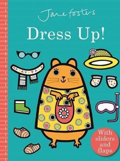 Jane Foster's Dress Up! Jane Foster