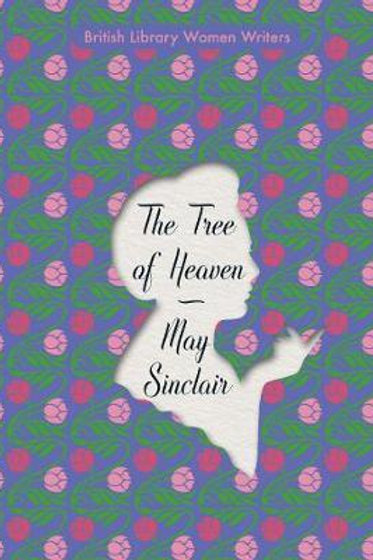 Tree of Heaven       by M. Sinclair