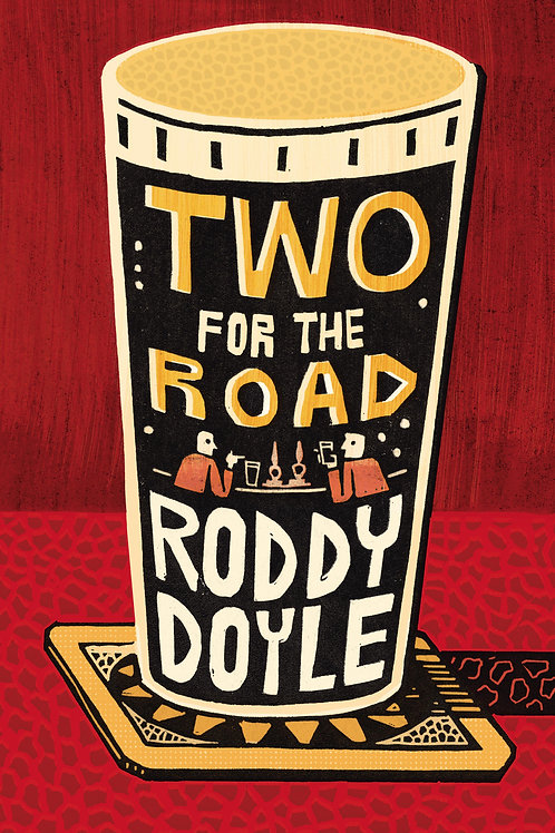 Two for the Road       by Roddy Doyle