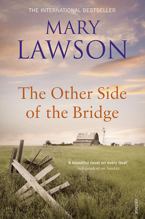 Other Side of the Bridge       by Mary Mobbs