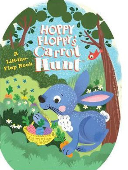 Hoppy Floppy's Carrot Hunt Insights Educational