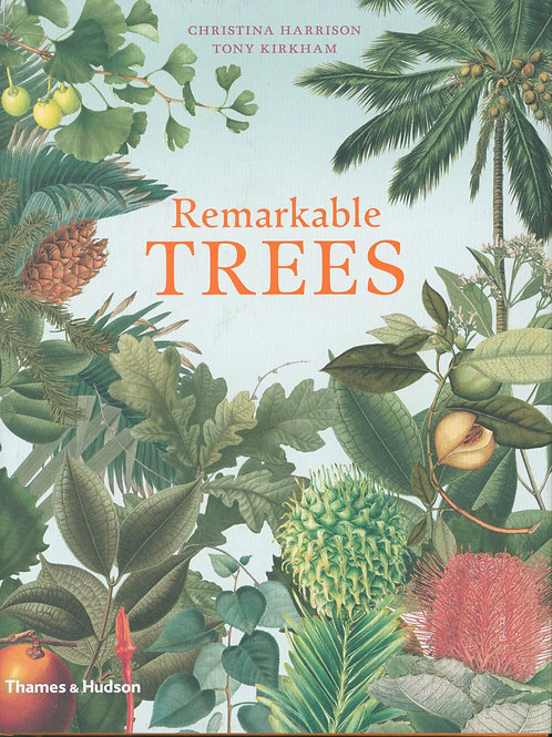 Remarkable Trees Christina Harrison