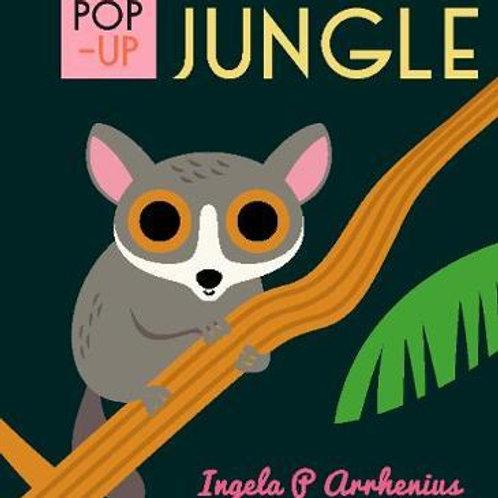 Pop-up Jungle Ingela Peterson Arrhenius