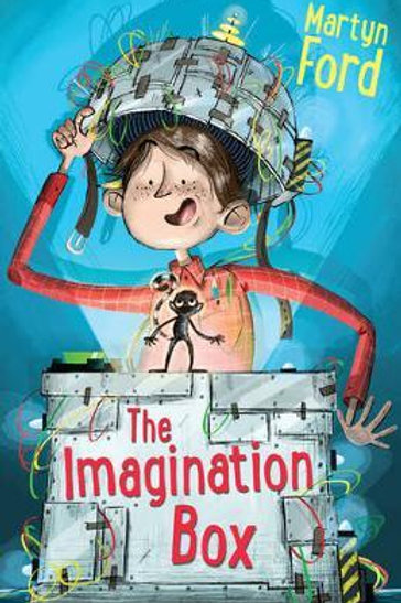 The Imagination Box Martyn Ford
