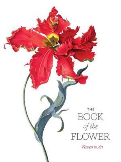 Book of the Flower       by Angus Hyland
