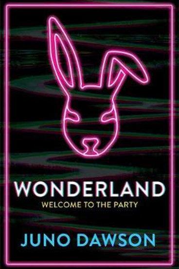Wonderland       by Juno Dawson