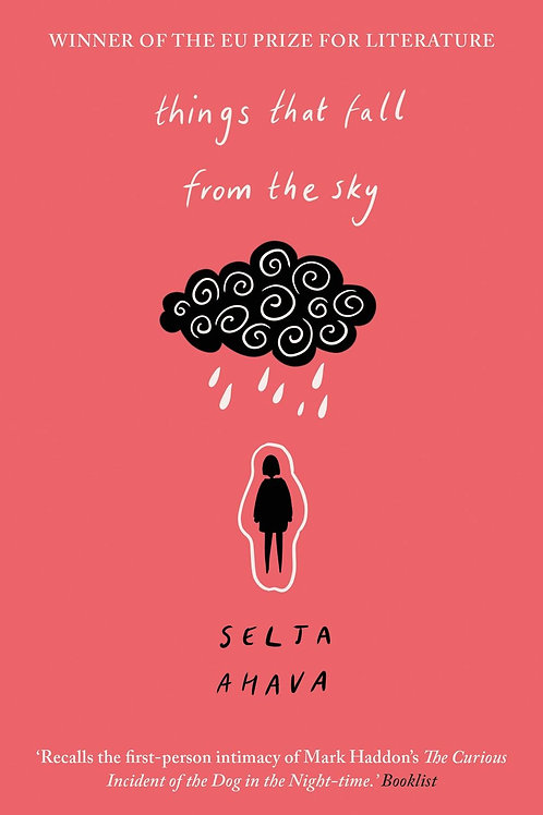Things that Fall from the Sky Selja Ahava