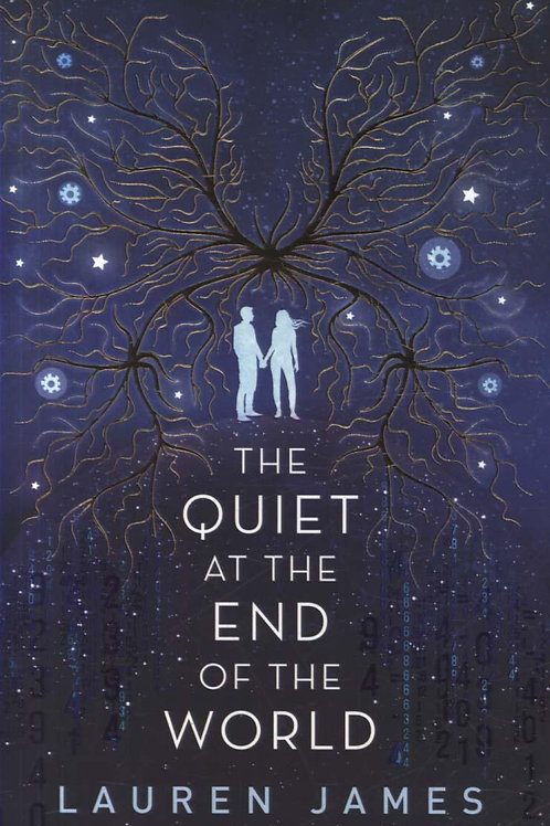 Quiet at the End of the World       by Lauren James