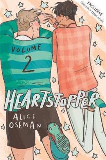 Heartstopper Volume Two Alice Oseman