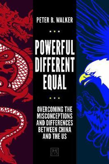 Powerful, Different, Equal: Overcoming the misconceptions and differences betwee