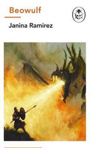Beowulf: A Ladybird Expert Book Janina Ramirez